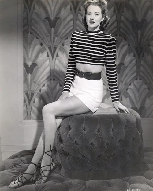 Famous Celebrity Ruth Warrick From Saint Joseph I Love