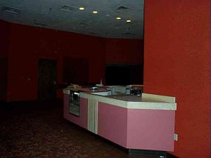 HillCrest Theatre