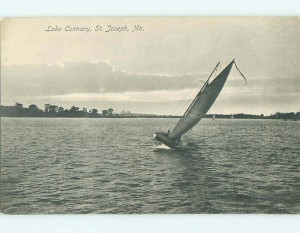 Lake Contrary - St. Joseph Mo.