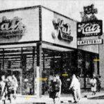Katz Drug Store St. Joseph, Mo.
