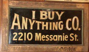 I Buy Anything