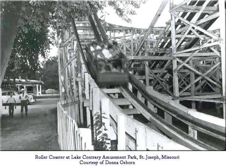 Giant Dipper Lake Contrary 4