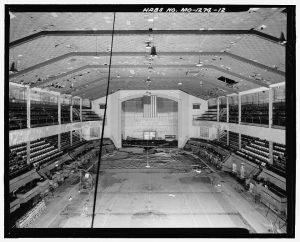 St. Joseph Mo. City Auditorium