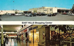 East Hills Shopping Mall