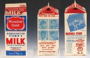 Meadow Gold Milk
