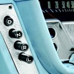 Who remembers Push Button Shifters on the dashboard?