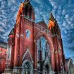 St. Francis Church St. Joseph Mo  – photo credit Thomas Martin