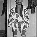 Shigeri Akabane aka Little Tokyo from St. Joseph Mo