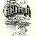 Sanborn Map Company Map Cover of  St. Joseph Mo