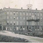 Patee House 1858 St. Joseph Mo