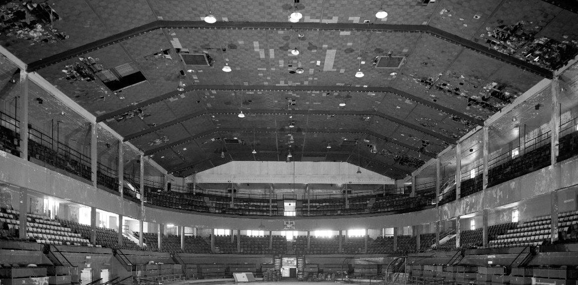 I Love St. Joseph Mo.: St. Joseph City Auditorium