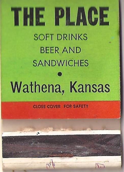The Place Wathena Kansas