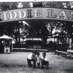 Kiddie Land Lake Contrary St. Joseph Mo