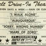 Belt Drive In St. Joseph Mo