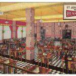 The Pennant Cafeteria St. Joseph Mo