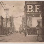 Felix Street From 8th Street St. Joseph Mo