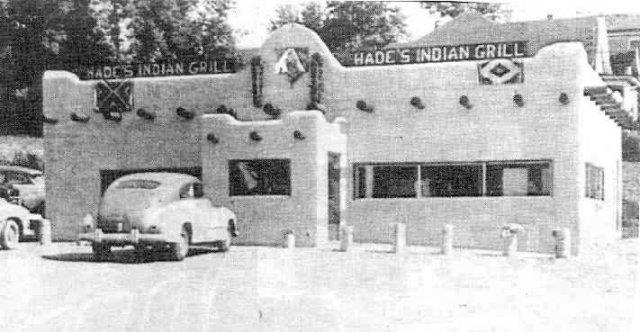 Wades Indian Grill St. Joseph Mo.