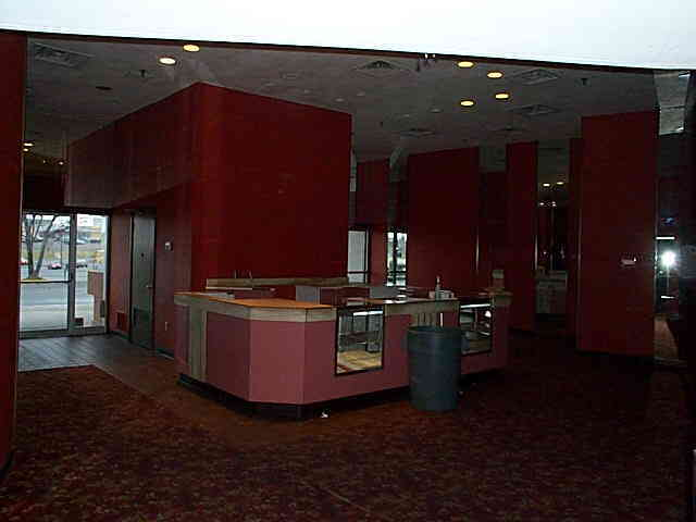HillCrest Theatres St. Joseph Mo