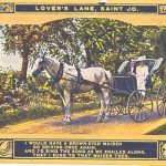 Lovers Lane St. Joseph Mo