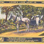 Lovers Lane St. Joseph Mo