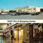 East Hills Shopping Center St. Joseph Mo