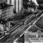 The Home of Aunt Jemima St. Joseph Mo