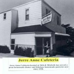 Jerre-Anne Cafeteria St. Joseph Mo