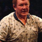 St. Joseph wrestling champion Harley Race
