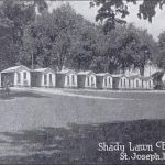 Shady Lawn Tourist Park St. Joseph Mo