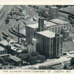 The Quaker Oats Company St. Joseph Mo