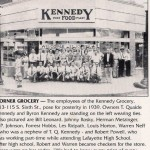 Kennedy Food Mart St. Joseph Mo