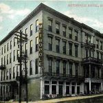 Metropole Hotel St. Joseph Mo