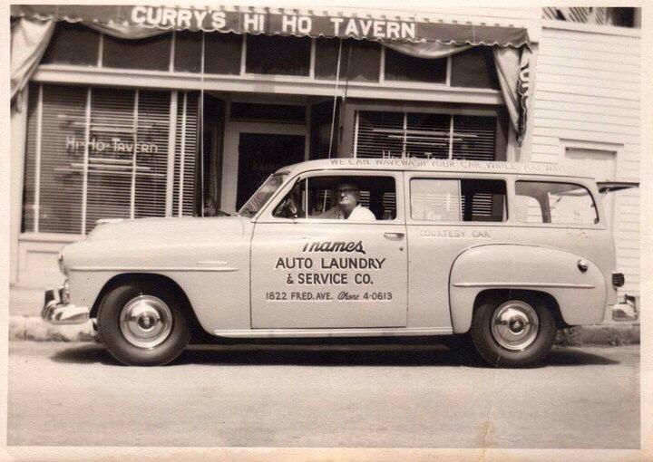 Curry's Hi Ho Tavern St. Joseph Mo