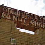 Golden Glaze Donut Shop St. Joseph Mo