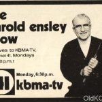 Who Remembers The Harold Ensley Show?