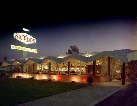 Sambo's Restaurant  St. Joseph Mo