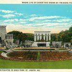 Krug Park Amphitheatre St. Joseph Mo