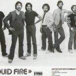 Liquid Fire St. Joseph Mo Band