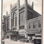 """St. Joseph's Cathedral of the Motion Picture"" – The Missouri Theater St. Joseph Mo"
