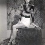Famous Celebrity Ruth Warrick From Saint Joseph