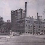 Goetz Brewery St. Joseph Mo