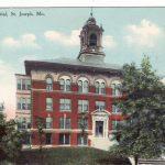 St. Joseph Hospital – St. Joseph Mo