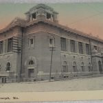 City Auditorium St. Joseph Mo.