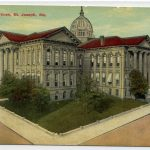 Court House Saint Joseph Missouri