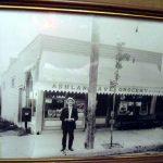 Ashland Avenue Grocery St. Joseph Mo
