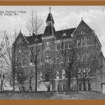 Christian Brothers College St. Joseph Mo.