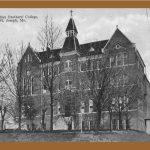 Christian Brothers College St. Joseph Mo.