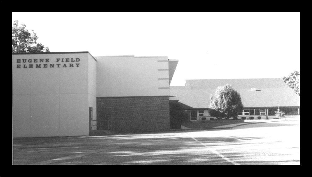 Eugene Field Elementary St. Joseph Mo