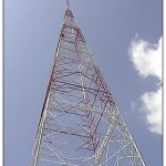 KQTV Tower St. Joseph Mo.
