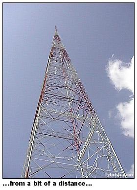 KQTV Tower St. Joseph Mo.